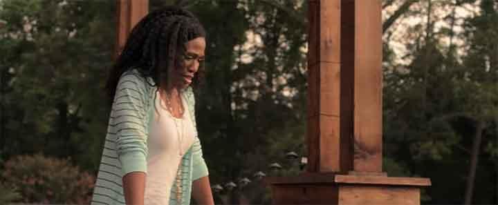 おすすめのキリスト教映画「祈りのちから」のイメージ