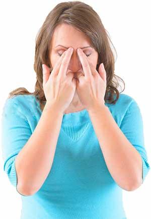 「アンガーマネジメント」における怒りの対処法として「怒りが込み上げたときに6秒待つ人」のイメージ