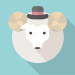 今日も<br>迷える羊
