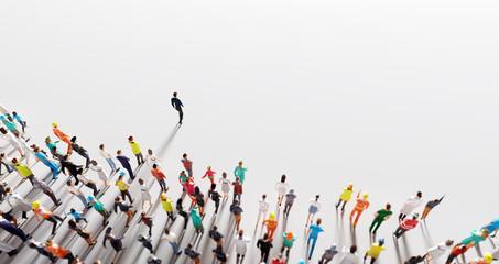 「最強チームを作る方法」要約まとめ  リーダーがやるべき事のイメージ